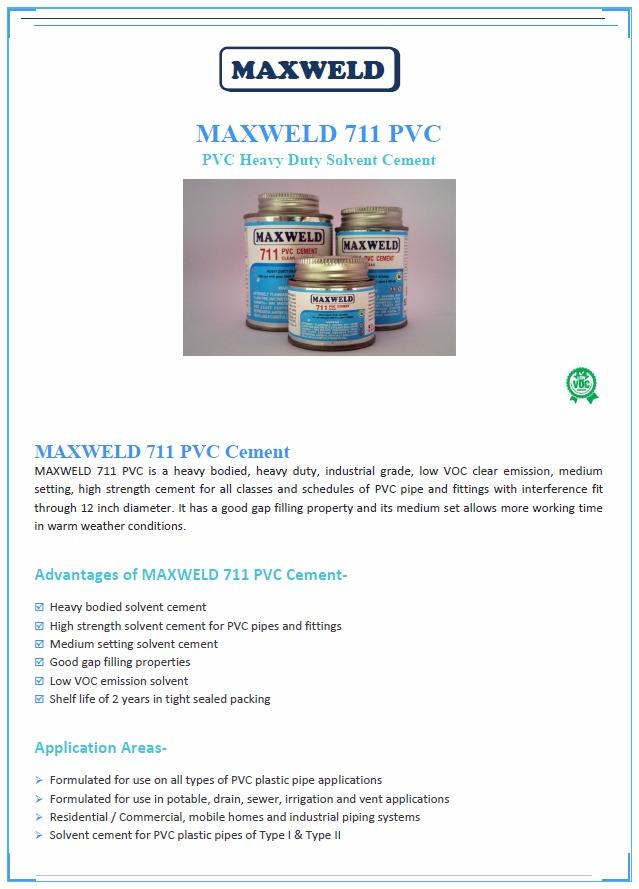 711 pvc – MULTIPROOF